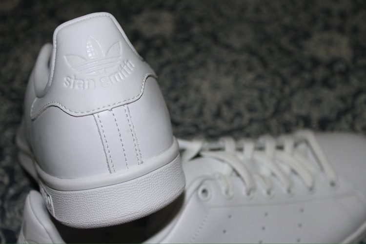 Stan Smith (Photo by Daryll Chung)
