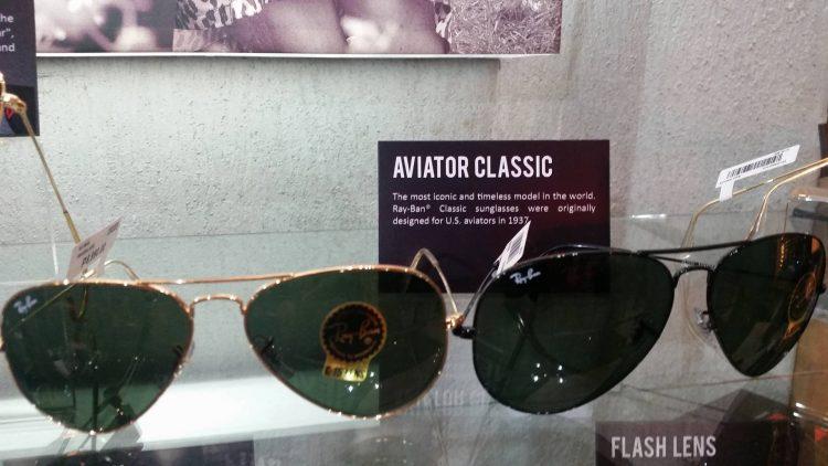 Aviator classic
