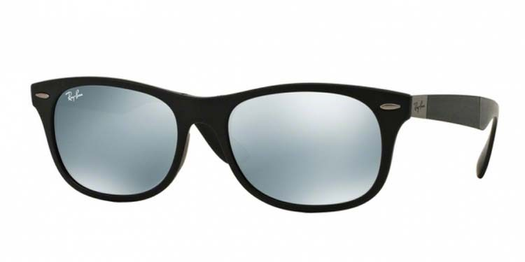 Stylish and comfortable way to protect your eyes at the beach.